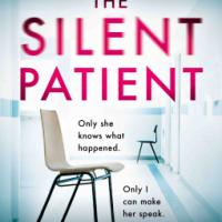 The silent patient by Alex Michaelides #bookreview