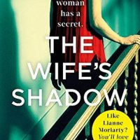The wife's shadow by Cath Weeks #bookreview #ARC #providedforreview