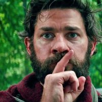 A quiet place #Film