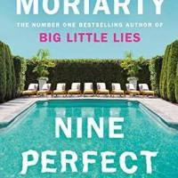 Nine perfect strangers by Liane Moriarty #bookreview #Audible