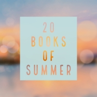 20 Books of Summer 2019 #20BooksOfSummer #AmReading #Books #Summer