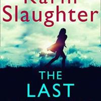 The last widow by Karin Slaughter #Bookreview #gifted #TheLastWidow @SlaughterKarin @HarperCollinsUK