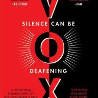 **5-Star Sunday*** #1 Vox by Christina Dalcher #Vox #Books #FavouriteReads #100Words