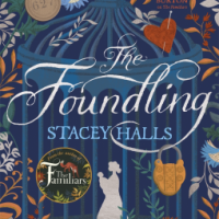 #BlogTour : The Foundling by Stacey Halls #ProvidedForReview #Gifted #5StarRead #TheFoundling @stacey_halls @TR4cyF3nt0n @ZaffreBooks