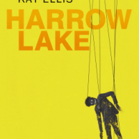 #BLOGTOUR: Harrow Lake by Kat Ellis #CoverLove #TheWriteReads #UltimateBlogTour #HarrowLake @The_WriteReads  @WriteReadsTours