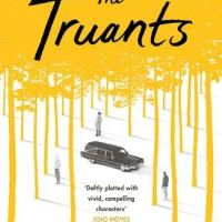 #BLOGTOUR: The Truants by Kate Weinberg #AgathaChristie #5STAR #ProvidedForReview #Gifted #20BooksOfSummer #TheTruants #KateWeinberg @BloomsburyBooks   @annecater